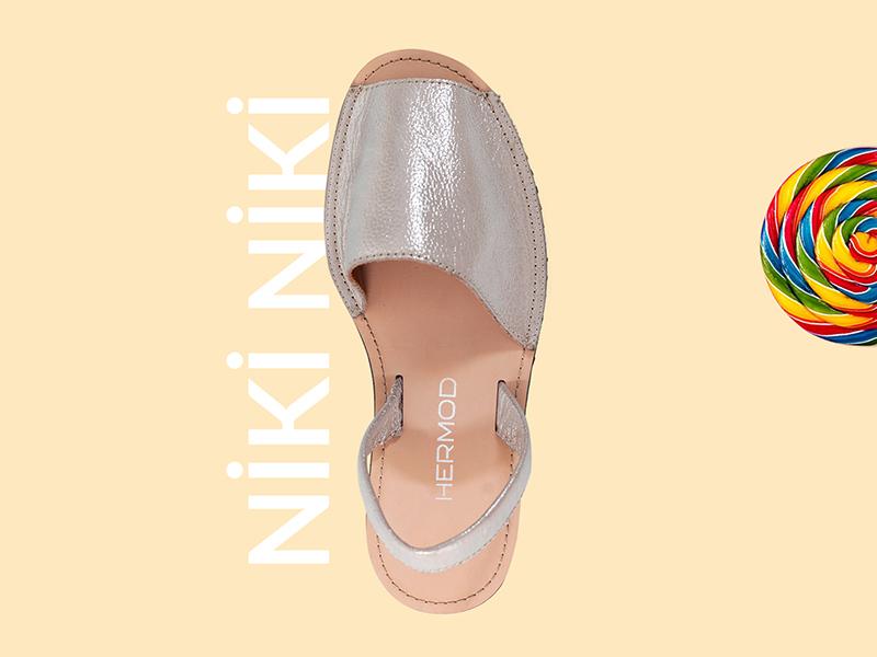 Niki Niki Sandalet Modelleri