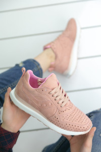 Disa Pudra Ortopedik Bayan Spor Ayakkabı